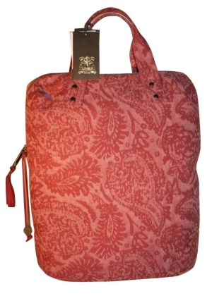 Trussardi Shopping Bag