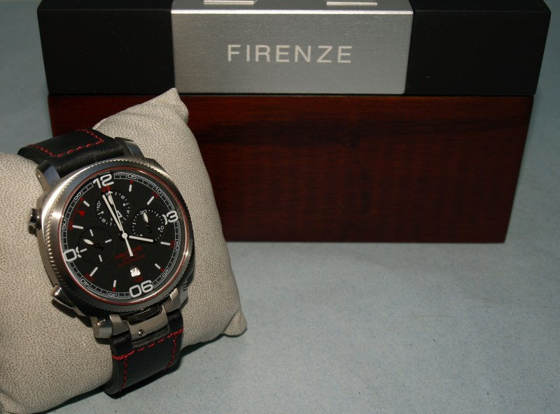Anonimo Watch Crono Flyback