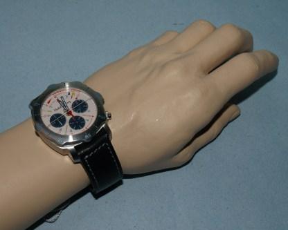 Anonimo Watch Match Racing