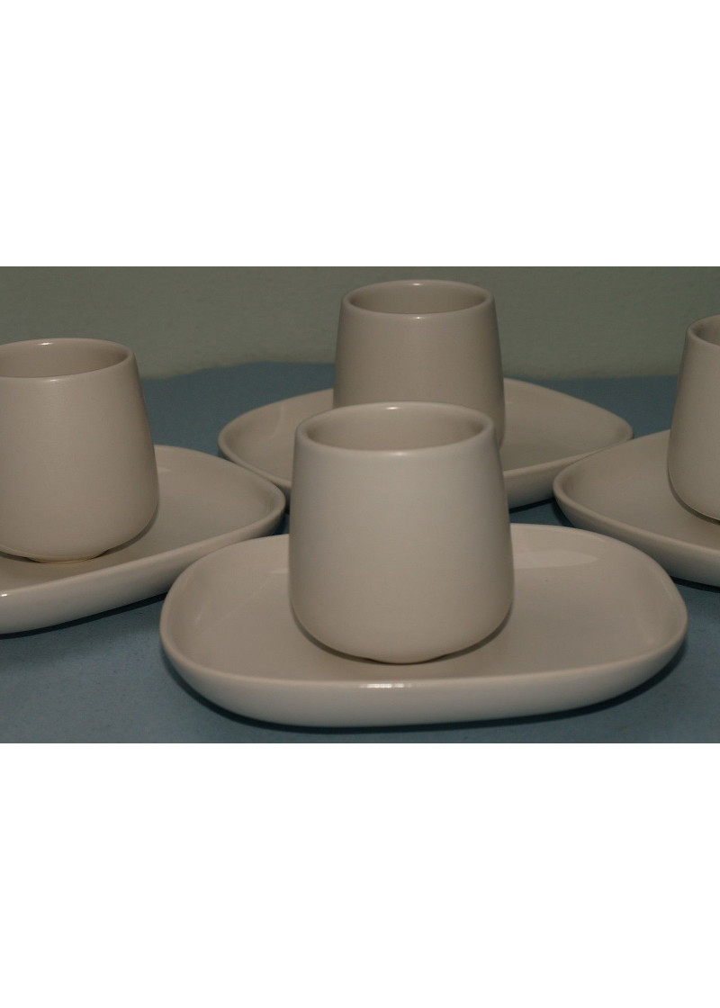 alessi coffee set