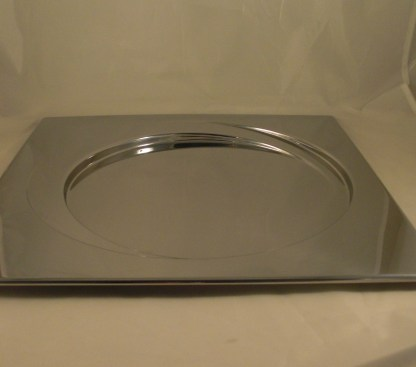 Alessi Square Tray Opposition