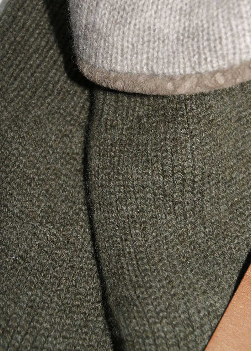 Loro Piana Baby Cashmere Gloves Cuccalofferta