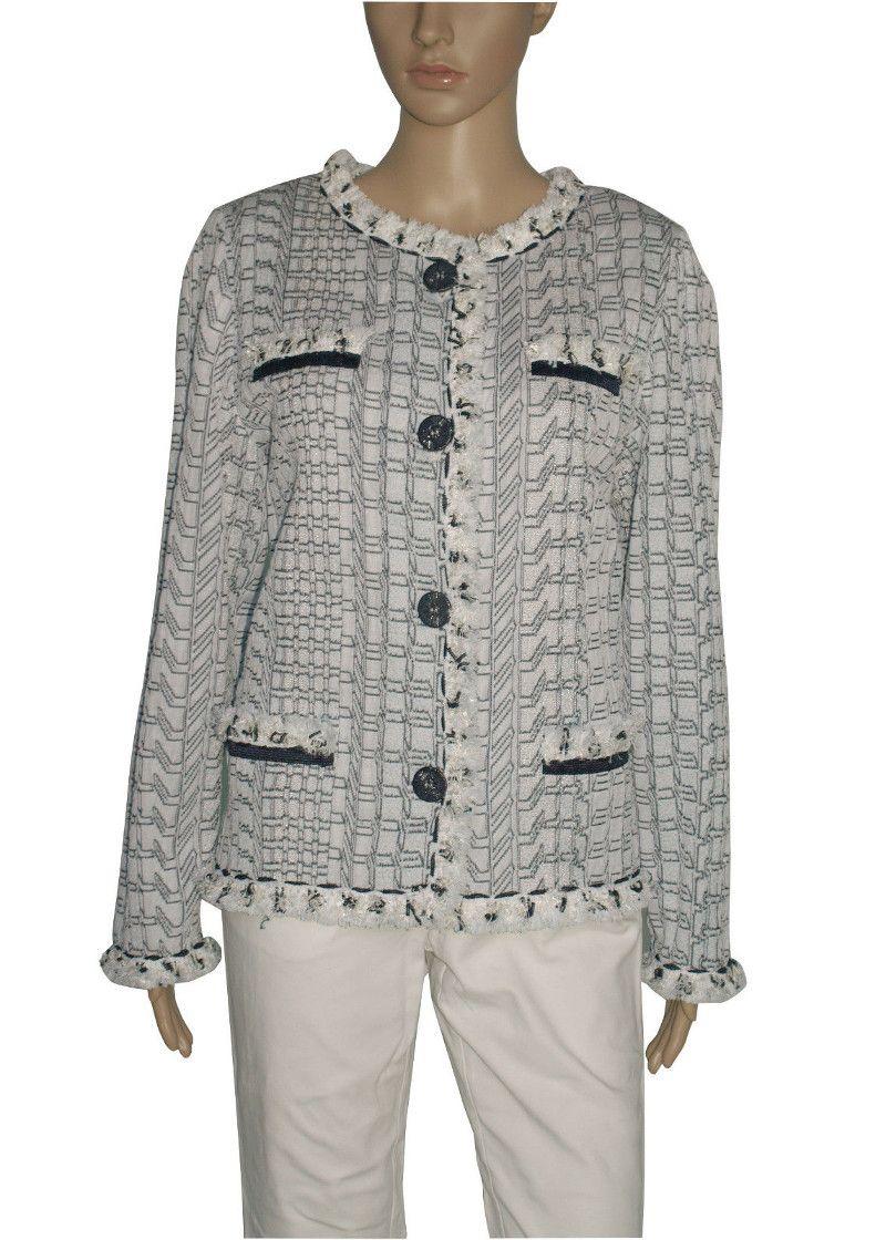 Liola Cotton Jacket