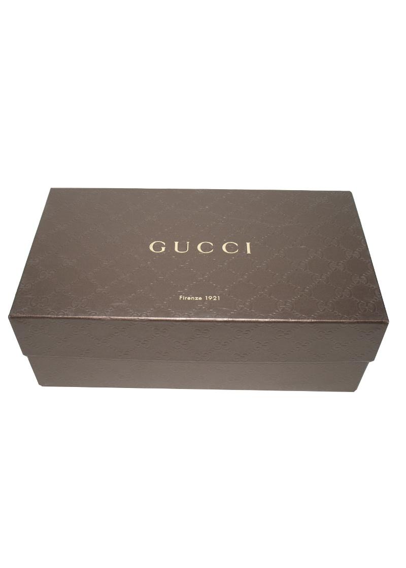 Gucci Ballerinas