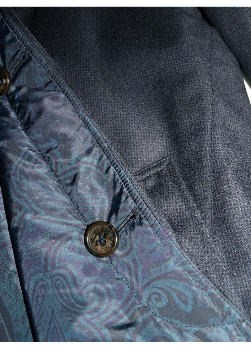 Etro Coat Reversible