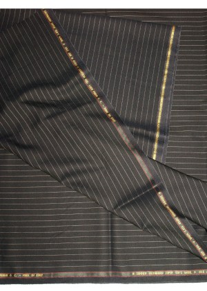 Loro Piana Fabric Suit