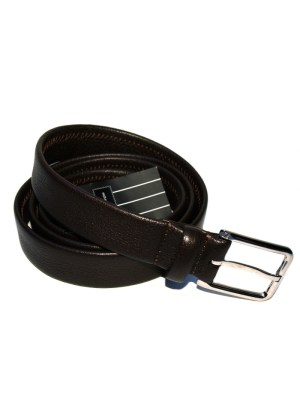 Ermenegildo Zegna Belt Brown