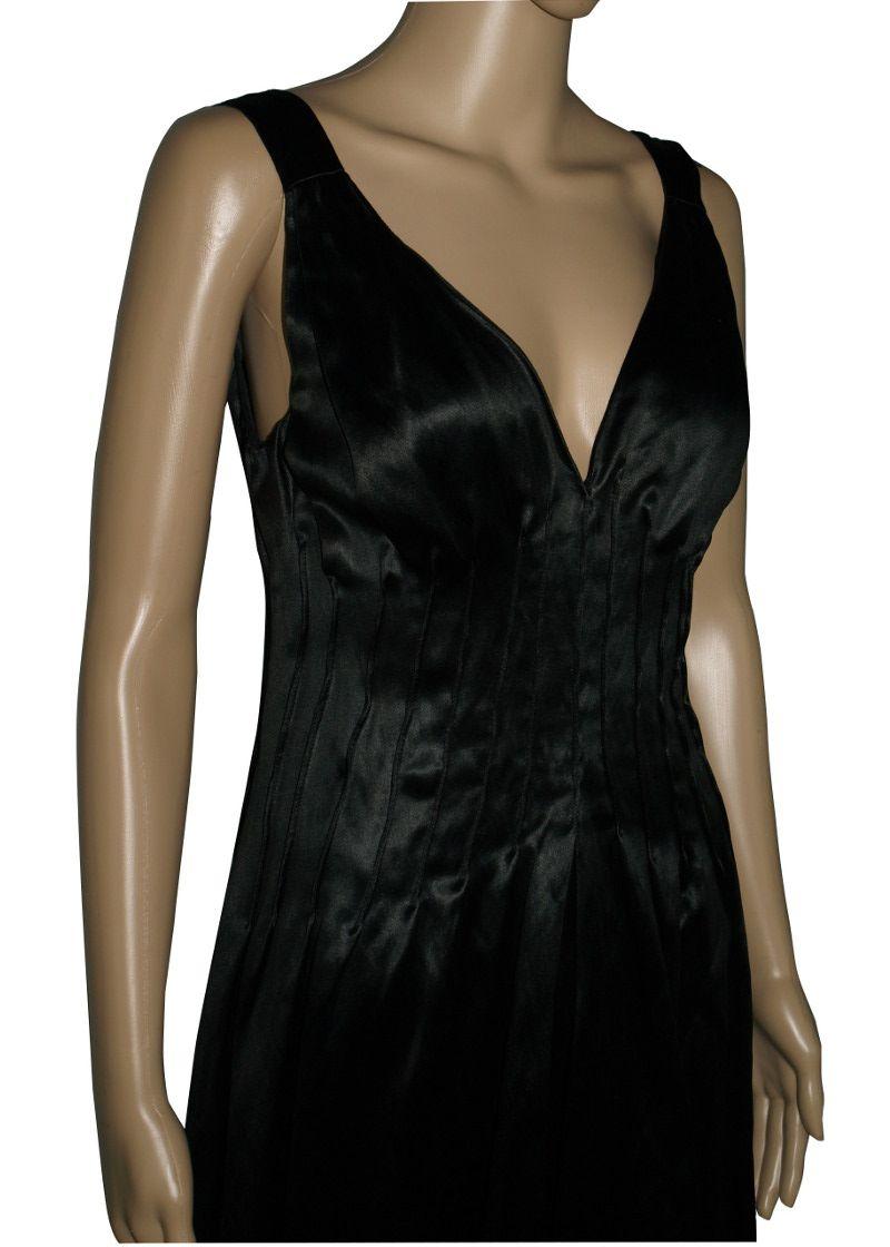 Aspesi Black Dress
