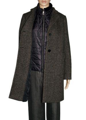 Fay Double Jacket Lady