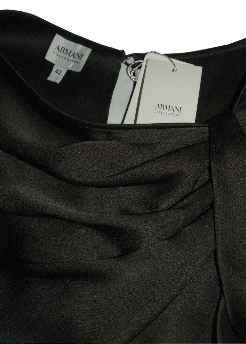 Armani Collezioni Tunic Dress
