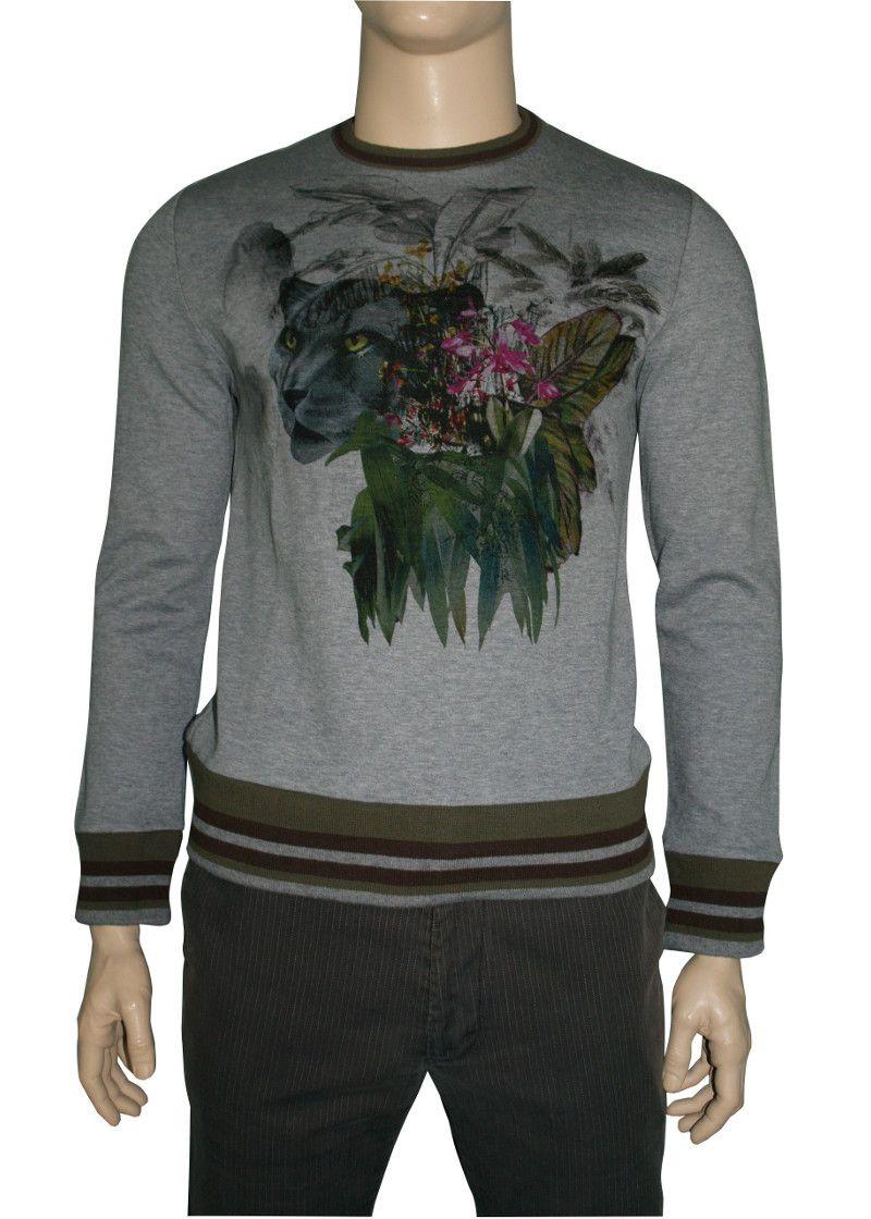 Etro Sweatshirt Men