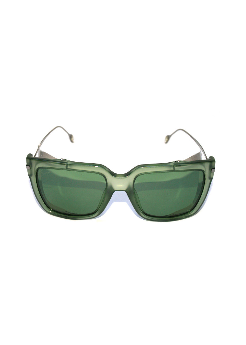 Gucci Sunglasses Green