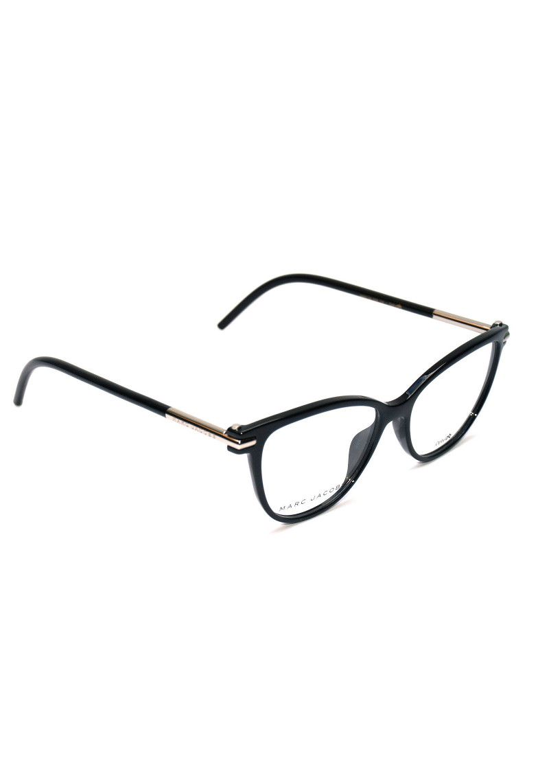 Marc Jacobs Black Eyeglasses