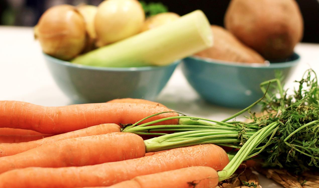vegetable broth ingredients