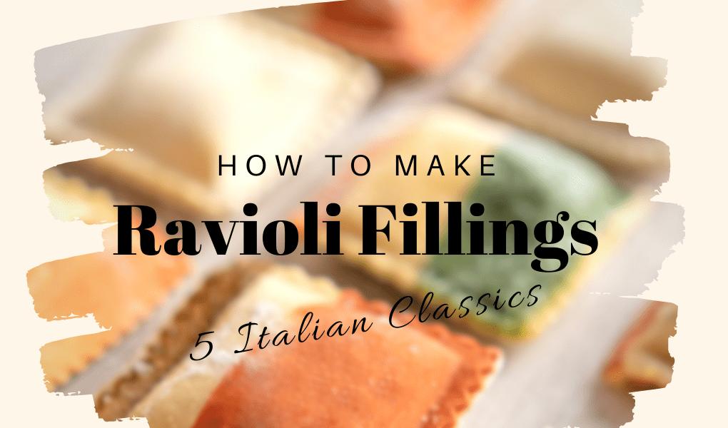ravioli fillings post cover