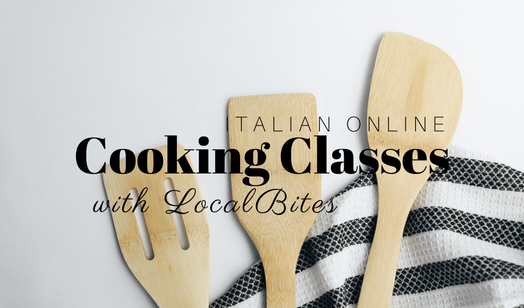 online cooking classes