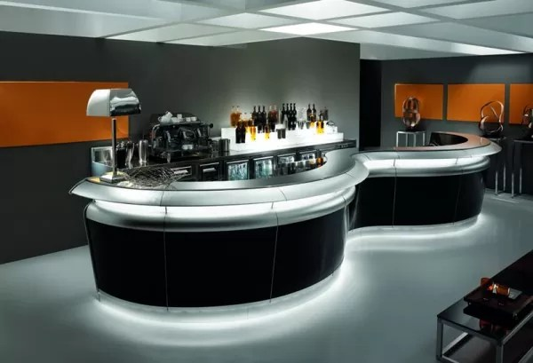 Arredamenti bar Sardegna attrezzature bar Oristano Nuoro Olbia Sassari