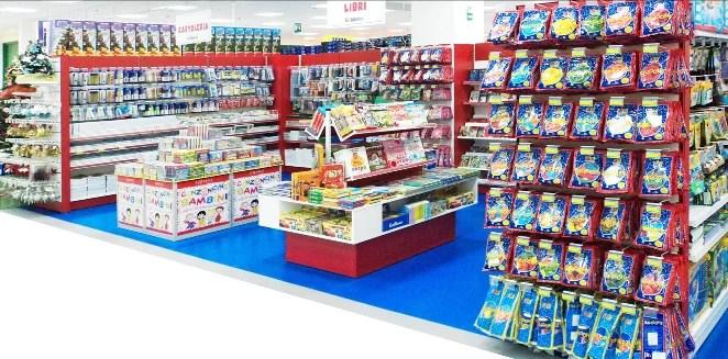 Arredo per negozi in Sardegna Oristano Nuoro Olbia Sassari Cagliari