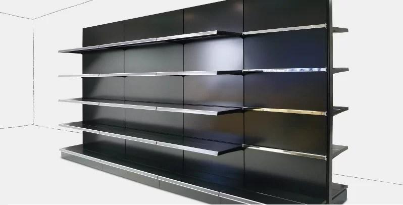 Arredamenti per negozi Sardegna  Cucciari Arredamenti