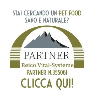 reico pet food