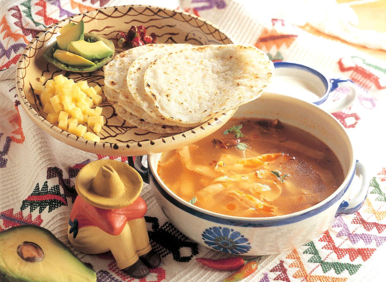 Cucina Messicana  Cucina Naturale