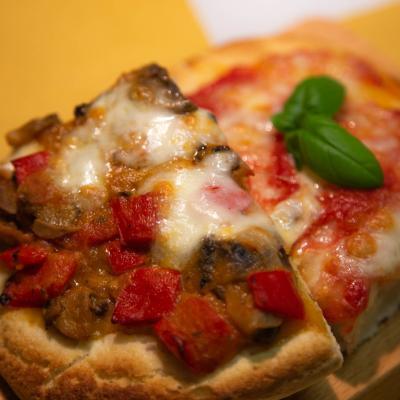 La Pizza di Cracco Senza Glutine  Versione Economica