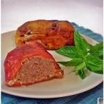 Peperoni ripieni ricetta secondi