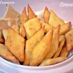 Crescentine fritte