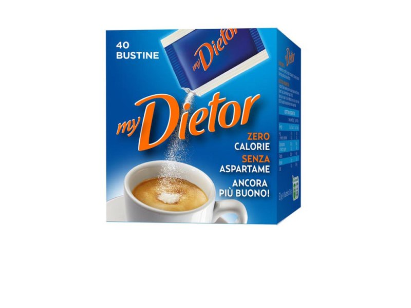 Dietor dolcificare la vita in modo naturale