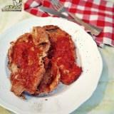 Pizzaiola di maiale