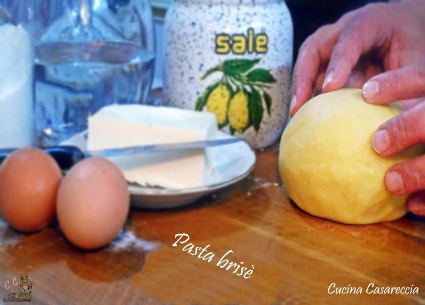 Torta salata zucca e patate