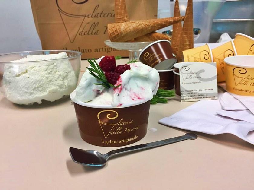 Gelato artigianale in Toscana: ecco le migliori gelaterie.