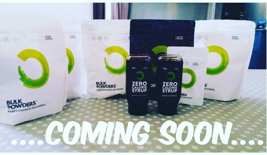 #dulight #bulkpowders #protein #lowcarb #lowfat #sucralose #sciroppozero #protal #highprotein #casein #whey #chocolate #banana #chiaseeds #review #staytuned #comingsoon #youtube #youtubers #youtubechannel #newvideo #cucinadulight