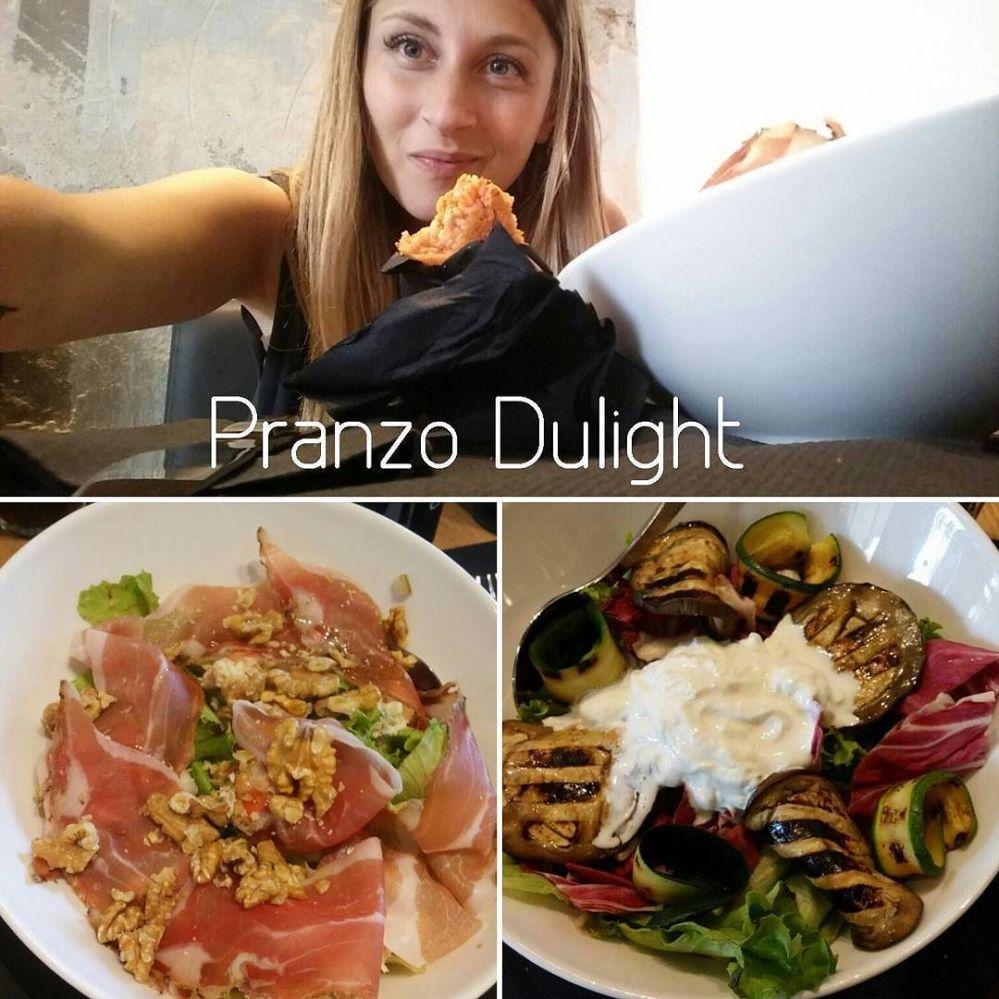 #lunch #salad #travel #cucinadulight #vegetarian #tirol #food #lightfood #italian #streetfood #padua #padova #dukan #diet #quartafase #viaggiadulight