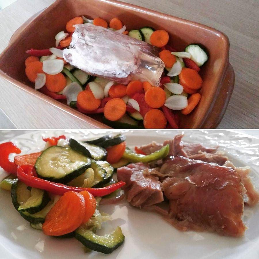 #dukan #diet #protein #proteinfood #weightloss #cheflife #lightfood #oilfree #stinco #stincodimaiale #christmascountdown #vegetables #healthy #bodyrevolution #fitness #cucinaproteica #cucinadulight