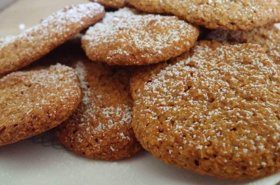 Nuova video ricetta sul canale youtube di Cucina Dulight! Biscotti Dukan con farina di zucca! #videoricette #youtubechannel #bisquit #pumpkin #biscotti #zucca #tibiona @bongionatura #dukan #diet #fitness #cucinaproteica #chef #cheflife #cucinadulight