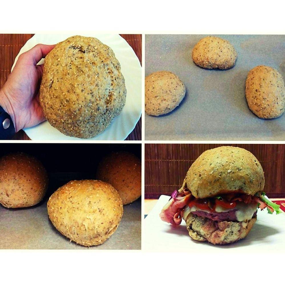 #dulight #cucinadulight #dukan #dukandiet #hamburger #fitfood #healthy #healthyfood #meat #ham #cheese #lettuce #ketchup #lowfat #highprotein #foodblogger