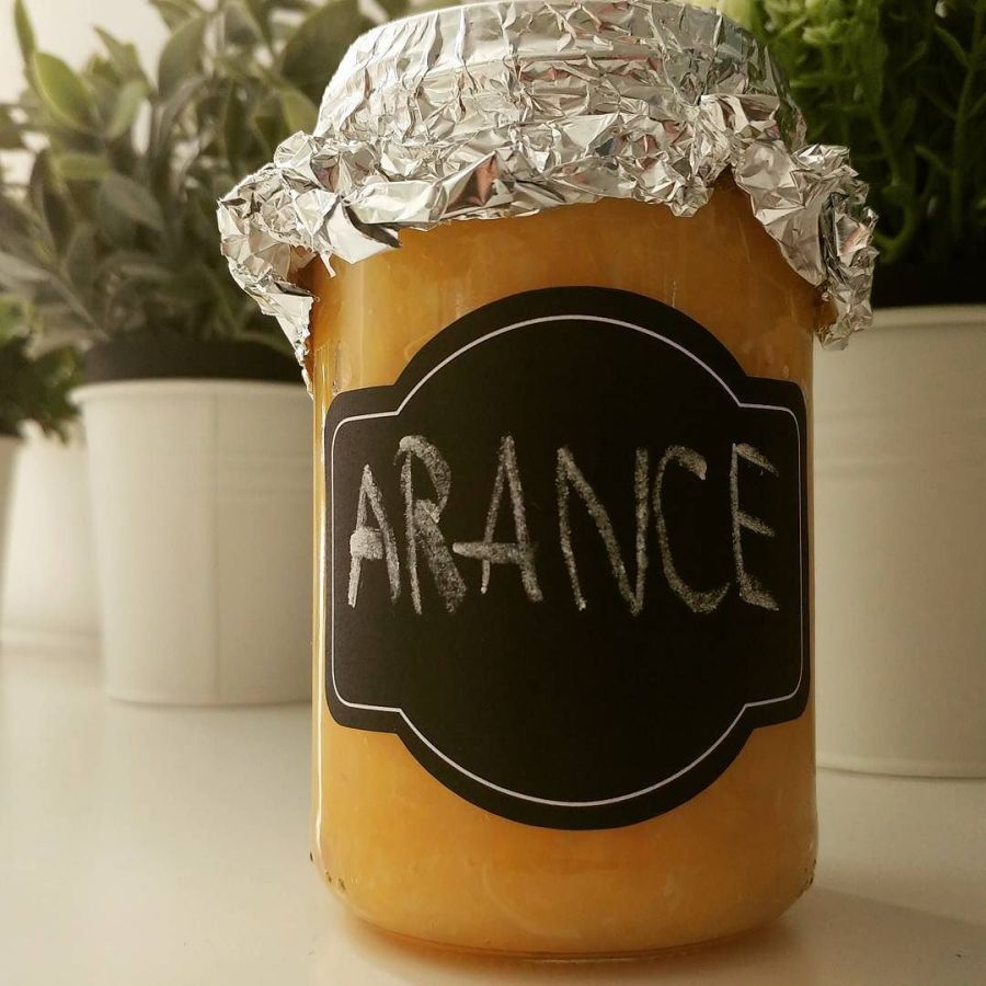 Il profumo della marmellata di arance dulight ha incuriosito anche le vespe del quartiere, che mi hanno fatto visita in cucina!😁 Trovate la ricetta sul canale YouTube di Cucina Dulight!❤ #marmellata #arance #orange #jam #sugarfree #lightfood #dukan #diet #quartafase #weightloss #fitfood #fitness #bimby #ricette #youtube #youtubechannel #cucinaproteica #cucinadulight