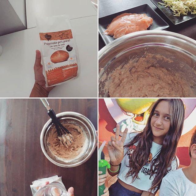 Altra video ricetta registrata...come promesso, qui ci si prepara per settembre! Oggi si ringraziano, per la gentile collaborazione, il preparato per Pane Dulight trasformista(disponibile su Tibiona) e Alissa meravigliosa regista 😁😻 #pane #preparati #dulight #tibiona #ricette #incucina #forno #video #youtube #youtubechannel #youtibers #ytita #chef #cheflife #dukan #dietadukanitalia #ddi #diet #dieta #percorso #dimagrire #weightloss #bodytransformation #equilibrio #benessere #costanza #job #movie #regia @alissamanga @bongionatura