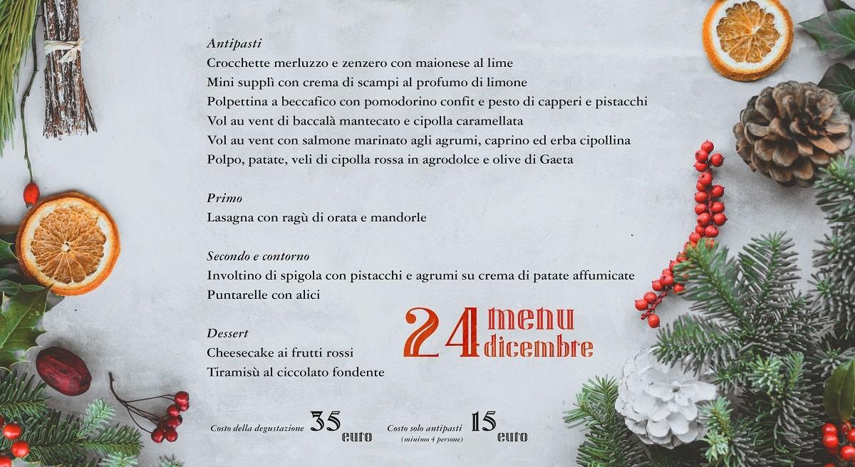 Menù natale 2020 e san silvestro a casa vostra. Catering Capodanno 2021 Roma Cucina E Cultura