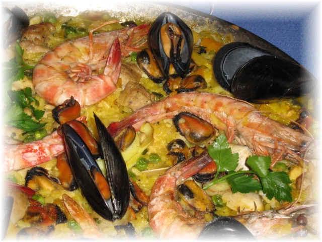 Conserve di zucchine Ricette di cucina spagnola