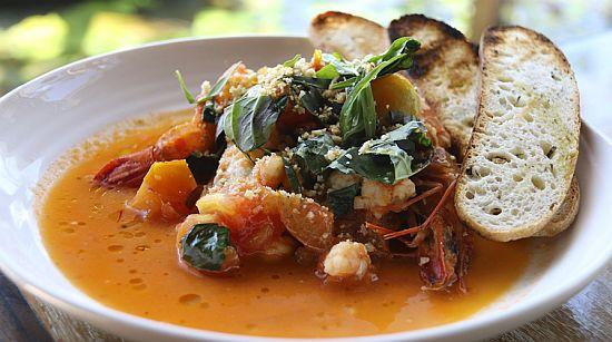 Buridda (Zuppa di pesce)