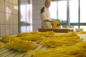 Cucina e Sperimentazione  Cucina Lineare Metabolica