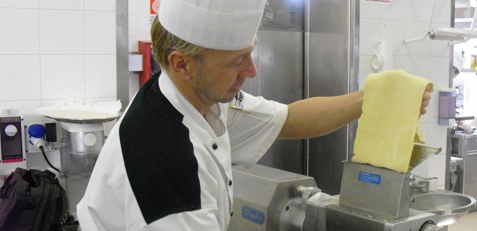Cucina Lineare Metabolica  Cucina Lineare Metabolica