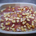Zucca al forno con provola
