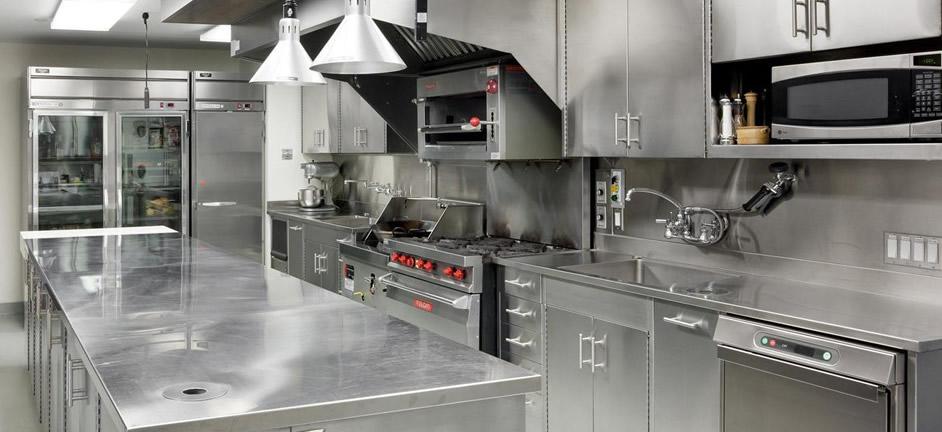 La prima risorsa online sulle Cucine professionali ed