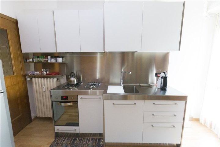 Cucina Acciaio Prezzi - Idee per la decorazione di interni - coremc.us