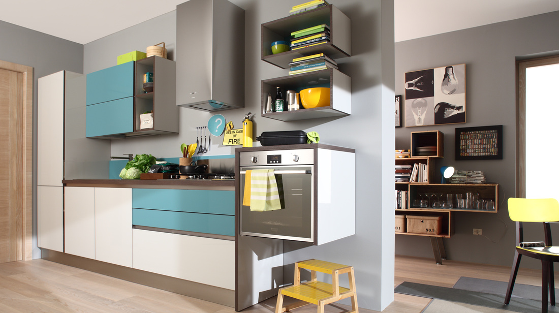 Veneta Cucine Start Time J Opinioni.Quick Design Formarredodue Blog