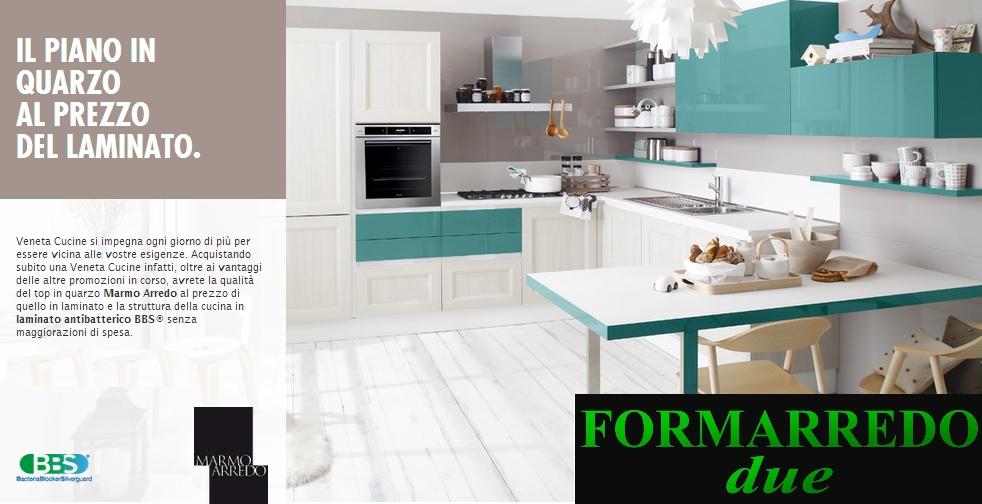 Veneta Cucine | FormarredoDue Blog