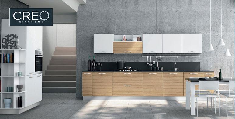 Cucine Moderne  Arredo Cucina Moderna  Cucine Lube